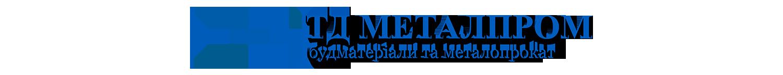 Металпром – металопрокат і будматеріали